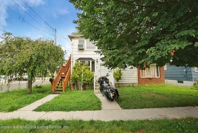4 Cottage Avenue, Staten Island, NY 10308 (MLS #1149441) :: Team Pagano