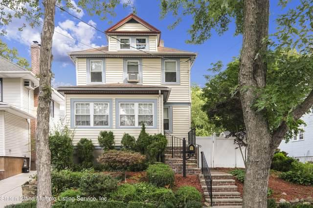 19 Virginia Place, Staten Island, NY 10314 (MLS #1149450) :: Team Pagano