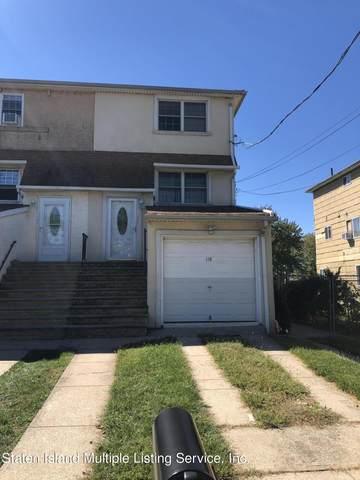 118 Fahy Avenue, Staten Island, NY 10314 (MLS #1149491) :: Team Pagano