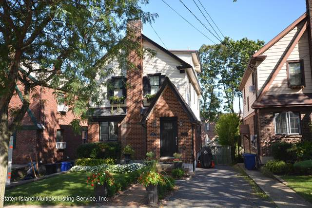 75 Crosshill Street, Staten Island, NY 10301 (MLS #1149501) :: Team Gio | RE/MAX