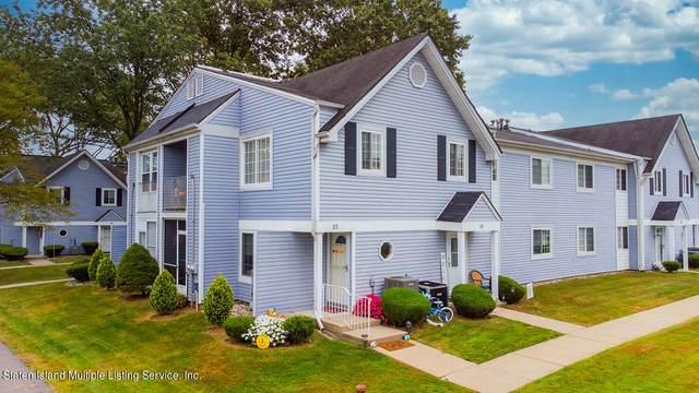 83 Gervil Street, Staten Island, NY 10309 (MLS #1149953) :: Team Gio | RE/MAX