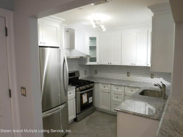 155 Bay Street 5L, Staten Island, NY 10301 (MLS #1150078) :: Team Gio | RE/MAX