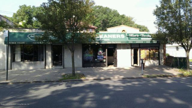 1090 Richmond Road, Staten Island, NY 10304 (MLS #1086957) :: The Napolitano Team at RE/MAX Edge