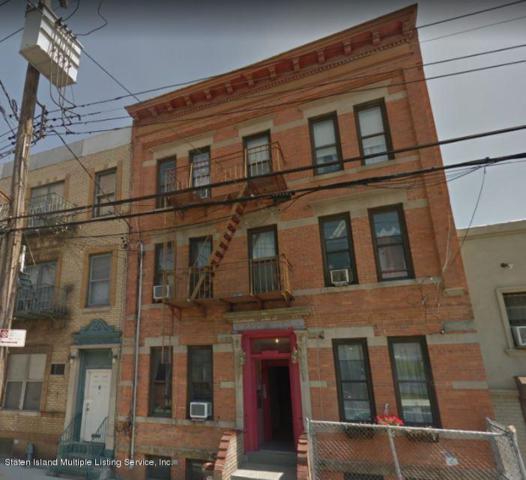 2767 W 15th Street, Brooklyn, NY 11224 (MLS #1116677) :: The Napolitano Team at RE/MAX Edge