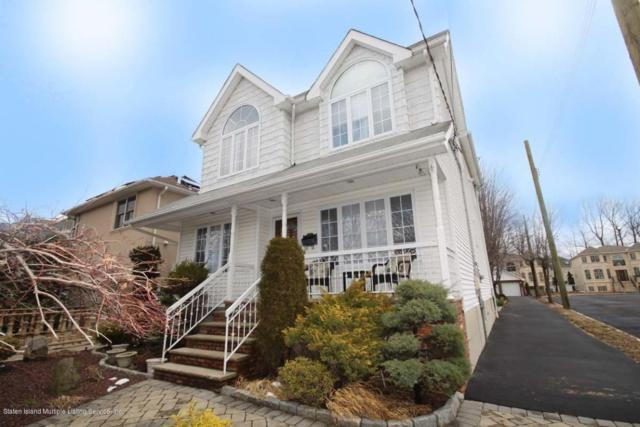 95 Bedell Avenue, Staten Island, NY 10307 (MLS #1117585) :: The Napolitano Team at RE/MAX Edge