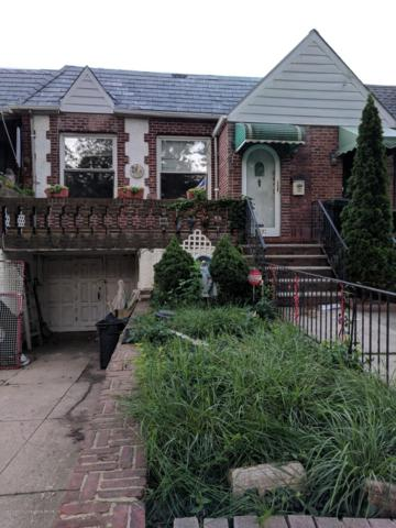 1971 E 32nd Street, Brooklyn, NY 11234 (MLS #1120960) :: RE/MAX Edge