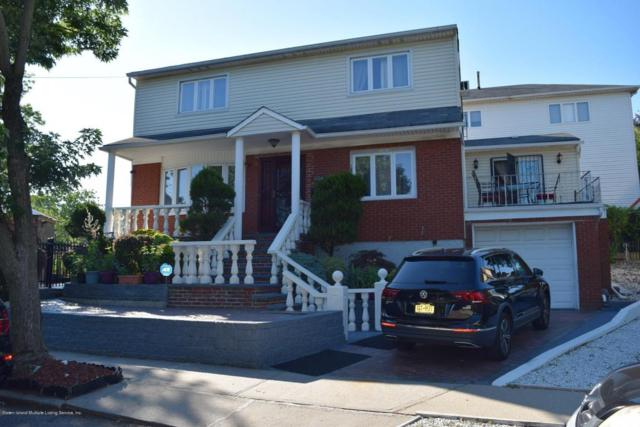 234 Todt Hill Road, Staten Island, NY 10314 (MLS #1120988) :: RE/MAX Edge