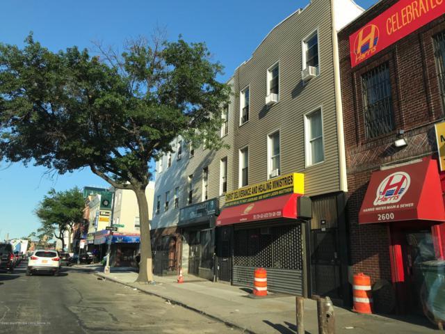 2610 Atlantic Avenue, Brooklyn, NY 11207 (MLS #1121470) :: RE/MAX Edge