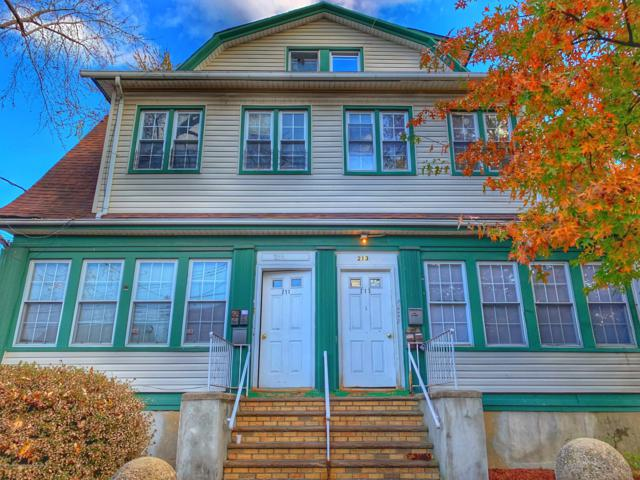 211-213 Bement Avenue, Staten Island, NY 10310 (MLS #1123574) :: RE/MAX Edge