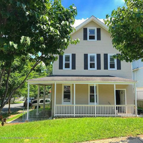 42 Coursen Place, Staten Island, NY 10304 (MLS #1123933) :: RE/MAX Edge