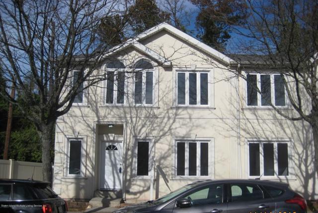 8 Penton Street, Staten Island, NY 10309 (MLS #1123970) :: Crossing Bridges Team
