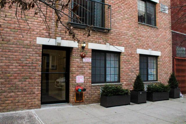 205 Huron Street 1B, Brooklyn, NY 11222 (MLS #1125572) :: RE/MAX Edge