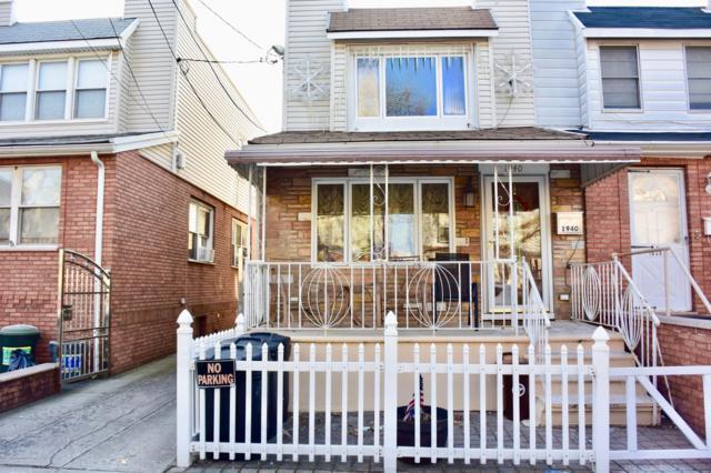 1940 W 8 Street, Brooklyn, NY 11223 (MLS #1125942) :: RE/MAX Edge