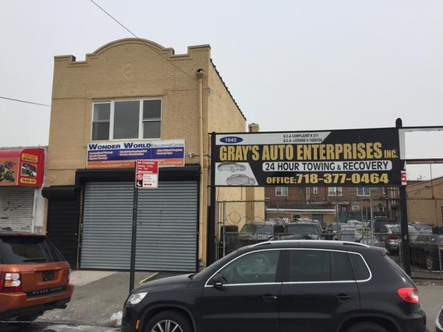 1645 Utica Avenue, Brooklyn, NY 11234 (MLS #1125972) :: RE/MAX Edge