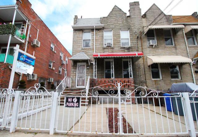 216 Bay 40th Street, Brooklyn, NY 11214 (MLS #1127243) :: RE/MAX Edge