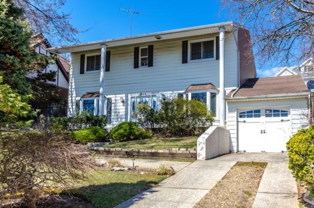 235 Kinghorn Street, Staten Island, NY 10312 (MLS #1127647) :: RE/MAX Edge