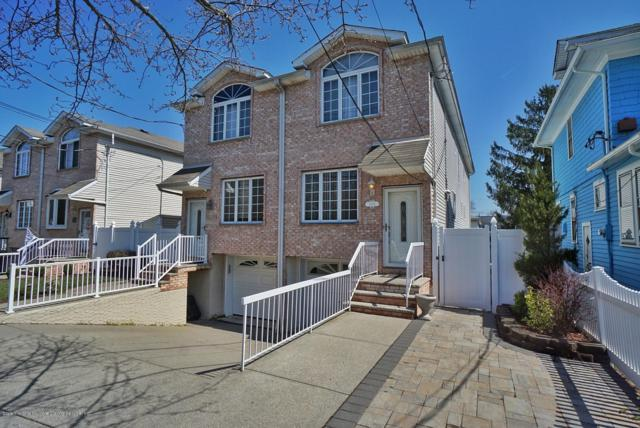 139 Sharrott Avenue B, Staten Island, NY 10309 (MLS #1127745) :: Team Gio   RE/MAX