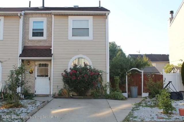 43 Doreen Drive, Staten Island, NY 10303 (MLS #1127749) :: RE/MAX Edge