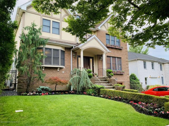 254 Mace Street, Staten Island, NY 10305 (MLS #1129904) :: Team Gio | RE/MAX