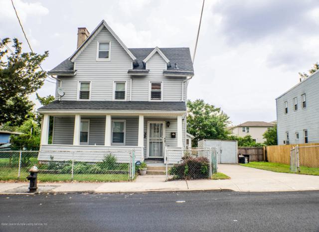 103 Harbor Road, Staten Island, NY 10303 (MLS #1130485) :: RE/MAX Edge