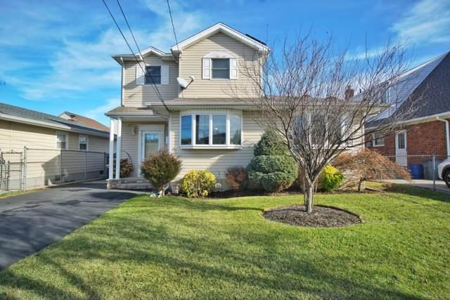 387 Winchester Avenue, Staten Island, NY 10312 (MLS #1134847) :: Team Gio | RE/MAX