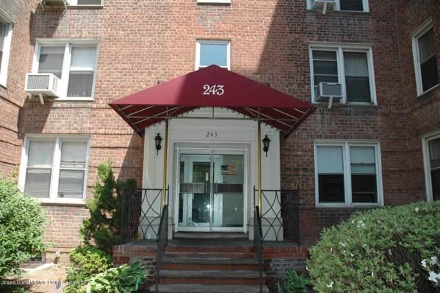 243 Mcdonald Avenue 1D, Brooklyn, NY 11218 (MLS #1135018) :: Team Gio | RE/MAX