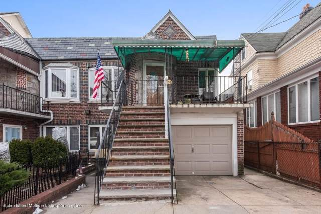 1358 74th Street, Brooklyn, NY 11228 (MLS #1135075) :: Team Gio | RE/MAX