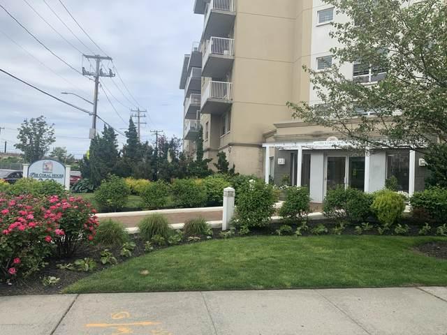 260 Beach 81 Street 4F, Queens, NY 11693 (MLS #1137264) :: RE/MAX Edge