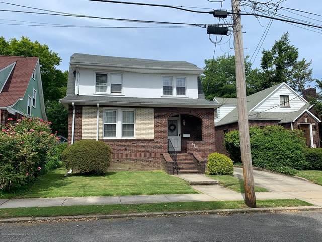 540 Oakland Avenue, Staten Island, NY 10310 (MLS #1137501) :: RE/MAX Edge