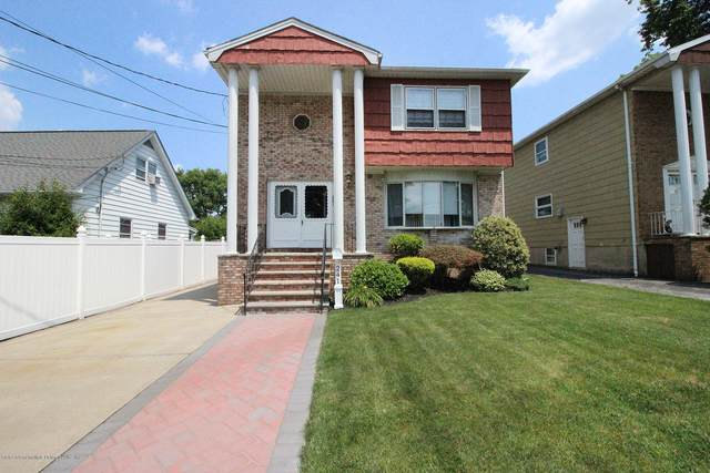 241 Lawrence Avenue, Staten Island, NY 10310 (MLS #1137851) :: RE/MAX Edge