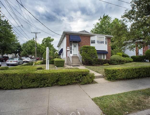 3556 Richmond Avenue, Staten Island, NY 10312 (MLS #1138168) :: RE/MAX Edge