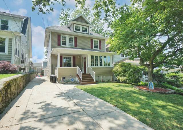 28 N Mada Avenue, Staten Island, NY 10310 (MLS #1138192) :: Team Gio | RE/MAX