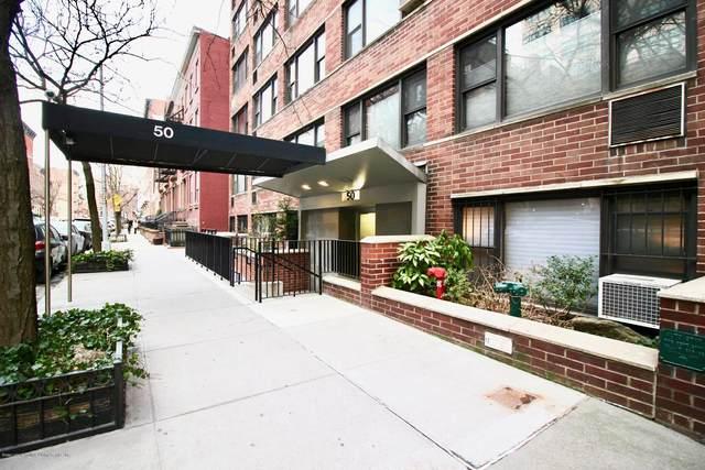 50 King St 2A, New York, NY 10014 (MLS #1138227) :: RE/MAX Edge
