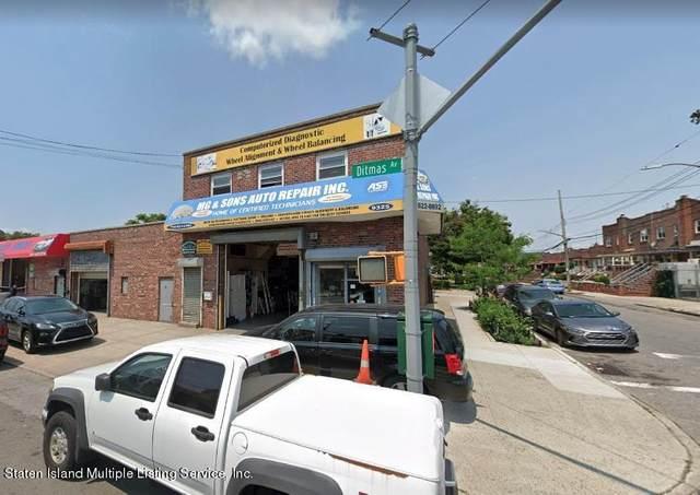 9325 Ditmas Avenue, Brooklyn, NY 11236 (MLS #1138268) :: Team Pagano