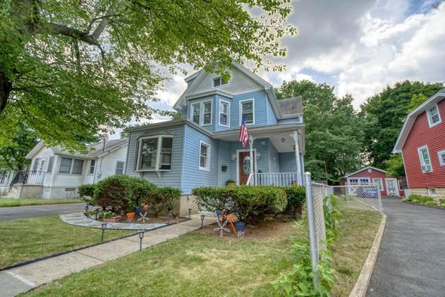 24 Church Avenue, Staten Island, NY 10314 (MLS #1138959) :: Team Pagano