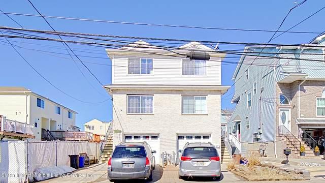 137 Grimsby Street, Staten Island, NY 10305 (MLS #1140664) :: Team Gio | RE/MAX