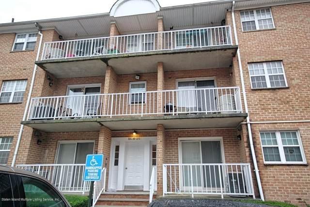 85 Elmwood Park Drive D46, Staten Island, NY 10314 (MLS #1141283) :: Team Gio | RE/MAX