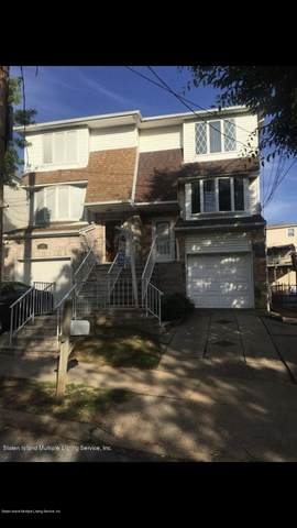 117 Keating Place, Staten Island, NY 10314 (MLS #1141621) :: Team Gio | RE/MAX