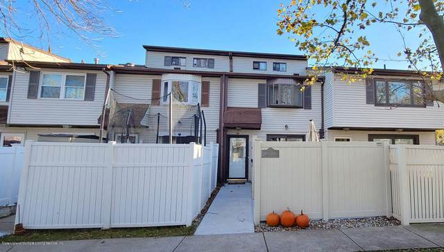 12a Bunnell Court A, Staten Island, NY 10312 (MLS #1141875) :: Team Gio | RE/MAX