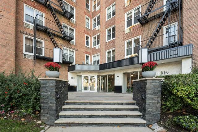 350 Richmond Terrace 7T, Staten Island, NY 10301 (MLS #1142096) :: Team Gio | RE/MAX