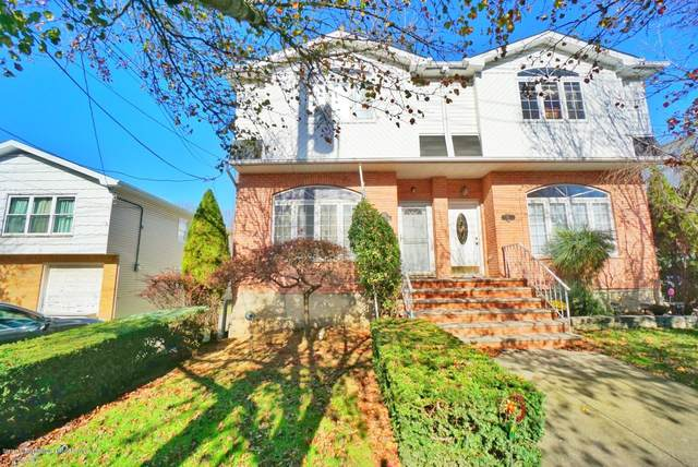 53 Clay Pit Road, Staten Island, NY 10309 (MLS #1142173) :: Team Gio | RE/MAX