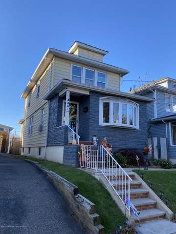 344 Demorest Avenue, Staten Island, NY 10314 (MLS #1142235) :: Team Gio | RE/MAX