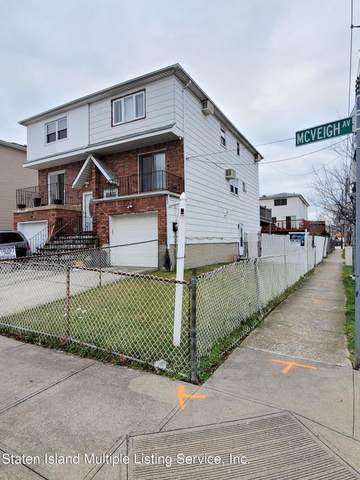 228 Mcveigh Avenue, Staten Island, NY 10314 (MLS #1142686) :: Team Pagano
