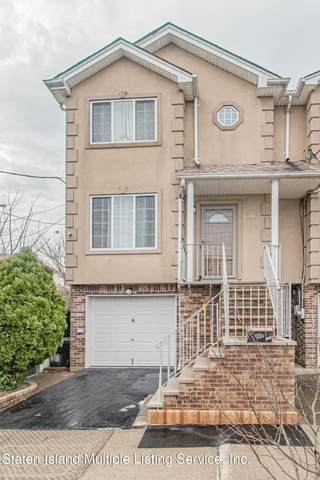 608 Hunter Avenue, Staten Island, NY 10306 (MLS #1142720) :: Team Pagano