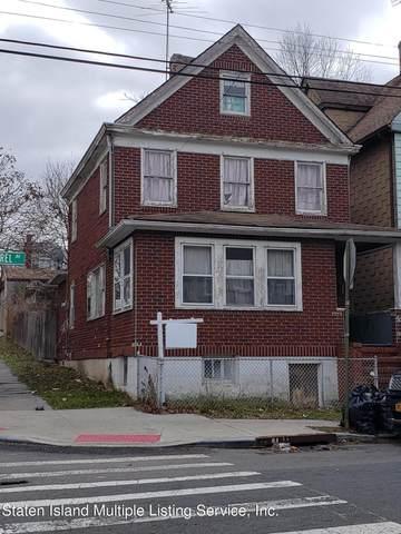 58 Laurel Avenue, Staten Island, NY 10304 (MLS #1142934) :: Team Pagano