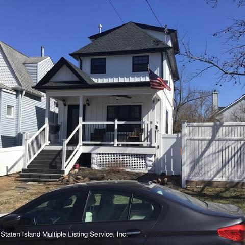 9 Boyle Place, Staten Island, NY 10306 (MLS #1143000) :: Team Pagano
