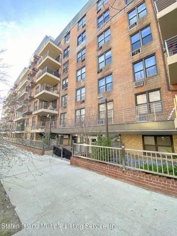 2800 Coyle Street #210, Brooklyn, NY 11235 (MLS #1143214) :: Team Pagano