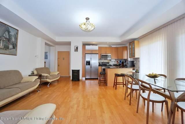 2918 Brighton 6th Street 4B, Brooklyn, NY 11235 (MLS #1145249) :: Team Pagano