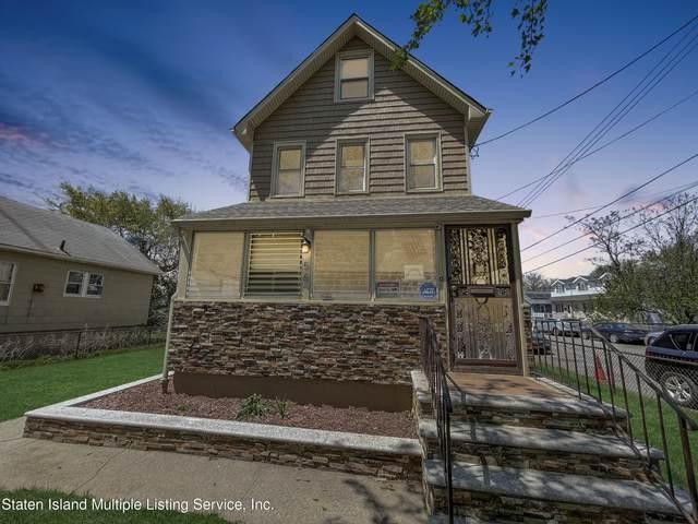 56 Northfield Avenue, Staten Island, NY 10303 (MLS #1145791) :: Team Pagano