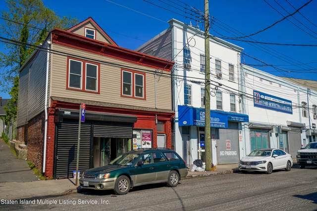 1930 Richmond Terrace, Staten Island, NY 10302 (MLS #1146362) :: Team Gio | RE/MAX